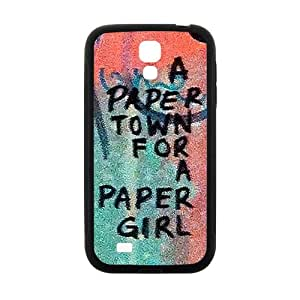 SHEP paper towns tumblr Phone Case for Samsung Galaxy S4