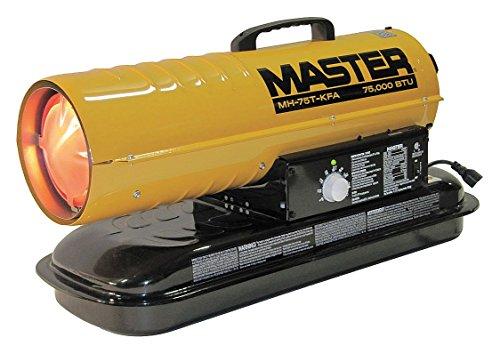 75000 btu heater - 4