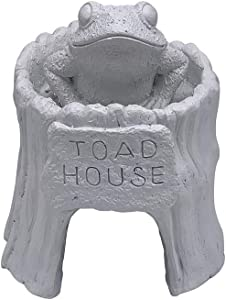 Toad House (9.8 inches height)