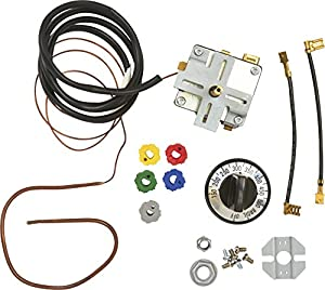 amazon com exact replacement 6700s0011 thermostat oven home Oven Thermostat Wiring exact replacement 6700s0011 thermostat oven electric oven thermostat wiring diagram