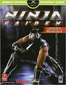Ninja Gaiden (Primas Official Strategy Guide): Eric Mylonas ...