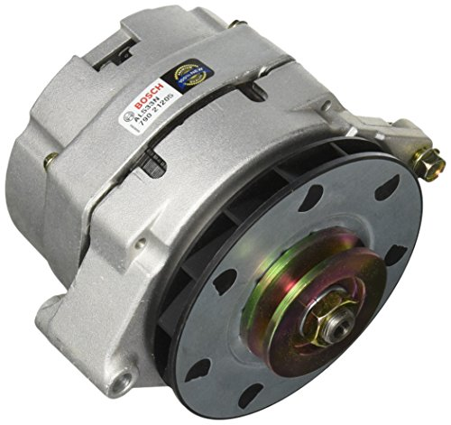 Bosch AL533N New Alternator ()