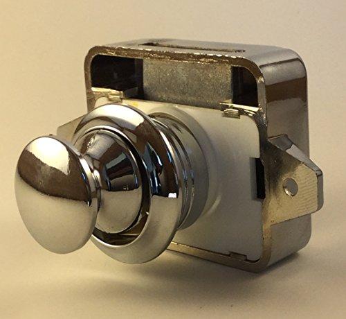 Button Latch - 6