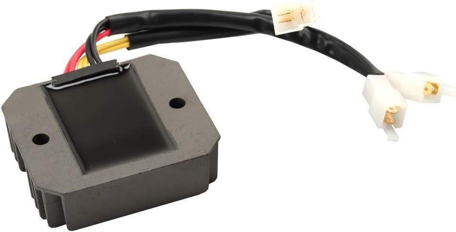 LT-F500F Quadrunner 98-99 GSXR750 GSXR 750 96-05 SUKECA Regulator ...
