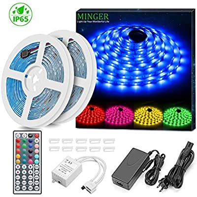 minger-led-strip-lights-kit-waterproof