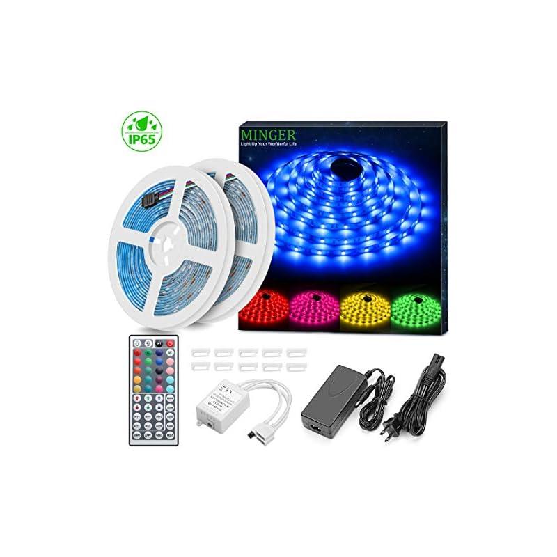 minger-led-strip-lights-kit-waterproof