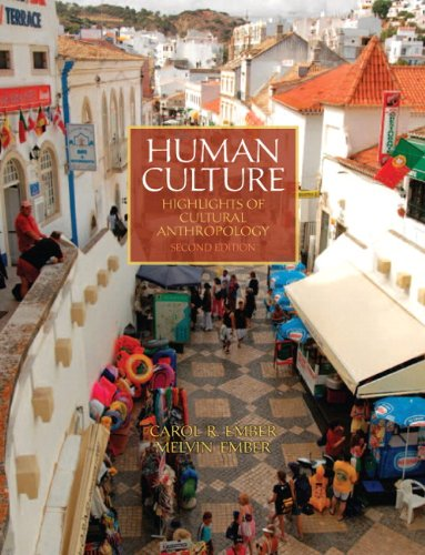 Download Human Culture (2nd Edition) Pdf