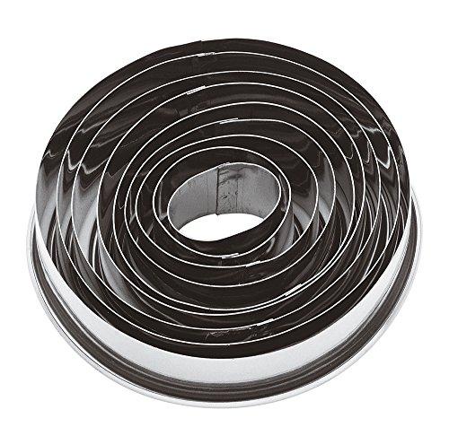 Plain Oval Cutter - 5