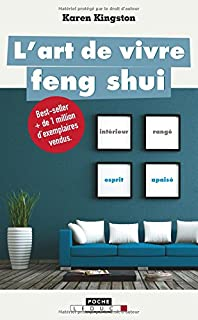 Le guide feng shui de la maison (Jai lu Bien-être): Amazon ...