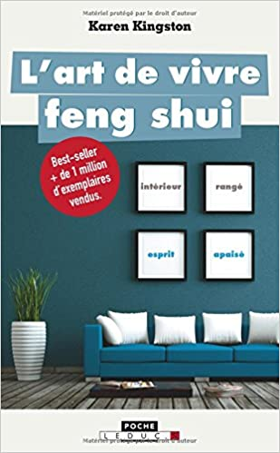Lart de vivre feng shui (Poche): Amazon.es: Karen Kingston ...