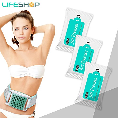 LifeShop Fat Cell Freeze Pads product image