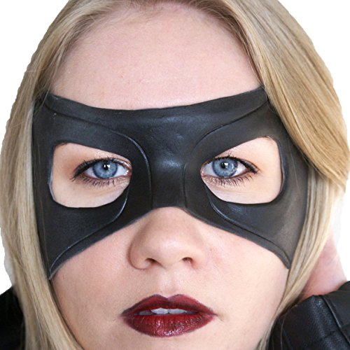 The Cosplay Company Black Canary Mask for $<!--$25.00-->