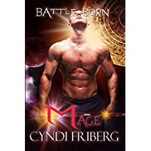Mage (Battle Born Book 10)