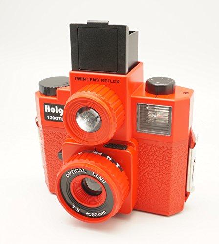 Camera Twin Lens Reflex - 5