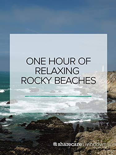 One Hour of Relaxing Rocky - Golf Cabo