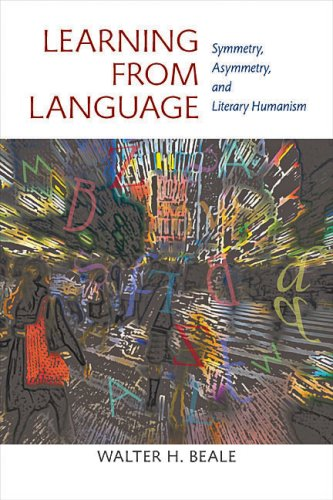 Learning from Language (Pitt Comp Literacy Culture)