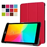 lg 3 tablet cases - LG G Pad X 8.0 Case,LG G Pad III 3 8.0 Case,Beimu Ultra Slim Lightweight PU Leather Stand Cover LG G Pad X 8.0 (T-Mobile V521WG) / G Pad III 8.0 V525 8-Inch Tablet