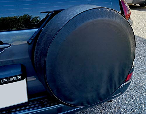 F&W FW Universal Replacement Wheel Cover, 75 cm