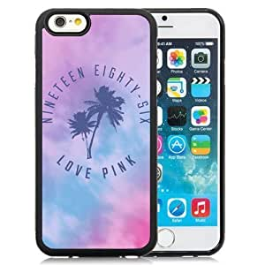 DIY iphone 5C Case Design with Victoria's Secret Love Pink 14 iphone 5C inch Black Cell Phone Case with TPU