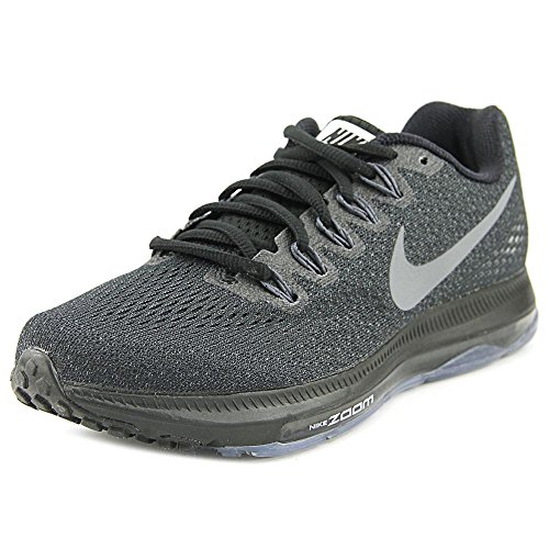 Trail de Grey Mujer Nike Black Zapatillas 001 White para 878671 Dark Anthracite Running Negro TqnqIpwaS