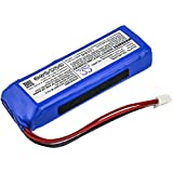 Replacement Battery Part No.GSP1029102A for JBL