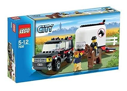 Lego 7635 City