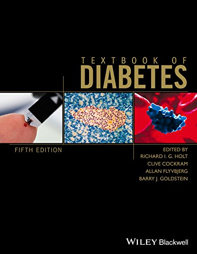 Textbook of Diabetes