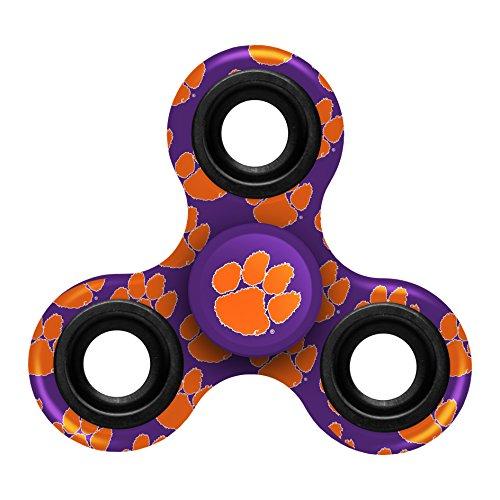 Clemson Tigers Fidget Spinner Clemson Fidget Spinner