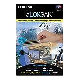 """ALOKSAK Bags, 2 Pack, 6.5"""" x 6"""""""