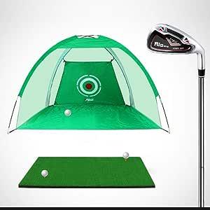 Amazon.com: YAYAN Golf Nets - Golf Hitting Net for ...