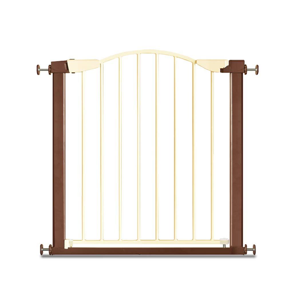 定番  圧力ドア、3つの保護ロックが自動的に閉じて安全ドア、75-84cm (サイズ、オプションの延長 pressure、白 (サイズ さいず pressure : A pressure door) A pressure door B07J69RJ9F, ヤズグン:f30bdb5d --- a0267596.xsph.ru