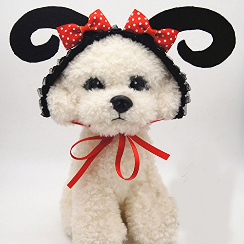 puppy-cap-hat-sheep-horns-headdress-headwear-costume-outfit-unique-design-makes-it-more-adorable-and