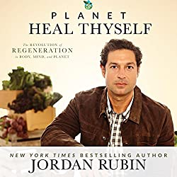 Planet Heal Thyself