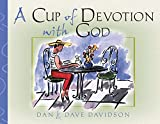 img - for A Cup of Devotion with God: Filling the Heart with Friendship & Faith book / textbook / text book