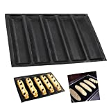 Amzchoice Silicone Baking Liners Baking Mat Bread