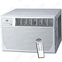Arctic King 8K BTU Slide-Out Window Air Conditioner-Heater