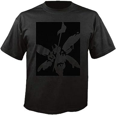 M M Linkin Park Hybrid Theory Street Soldier Black