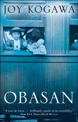 Obasan by Kogawa Joy (2003-08-19) Paperback