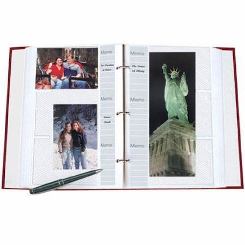 Bulk Pack Pioneer Photo Album Refill 47-APS 4 x 7 for APS-247 120 Pages/60 Sheets by Pioneer