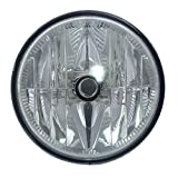 TYC 19-6035-00-1 Ford Right Replacement Fog Lamp
