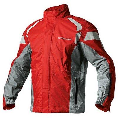 Bmw Motorcycles Gear (BMW Genuine Motorcycle RainLock 2 rain jacket - size)