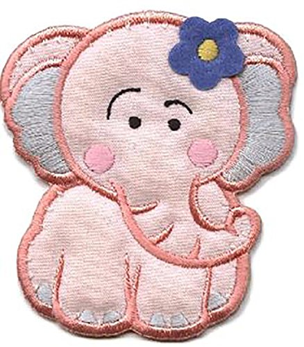 Puffy Elephant - [Single Count] Custom and Unique (2-1/4