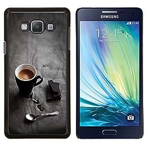Dragon Case - FOR Samsung Galaxy A7 - Long-term partner - Caja protectora de pl??stico duro de la cubierta Dise?¡Ào Slim Fit