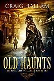 Old Haunts (Alan Shaw Book 2)