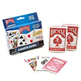 Springbok Bicycle Canasta Games Playing Cards