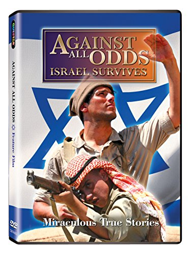 Against All Odds - Feature Film DVD by Questar