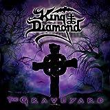 King Diamond: The Graveyard-Reissue [Vinyl LP] (Vinyl)