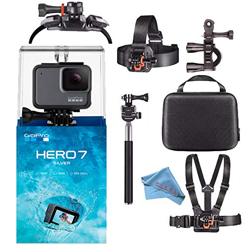 Used, GoPro Hero7 Hero 7 Waterproof Digital Action Camera for sale  Delivered anywhere in USA
