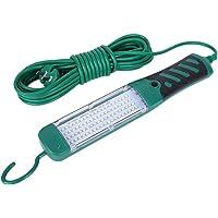 Vxhohdoxs Linterna LED portátil de emergencia para trabajo