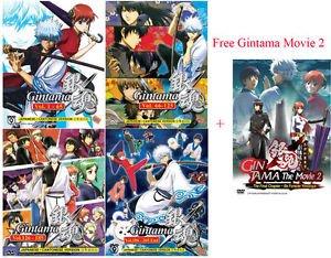gintama-tv-1-265-end-4-boxes-dvd-free-gift-free-dhl-express-to-usa